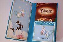 Шоколадницы