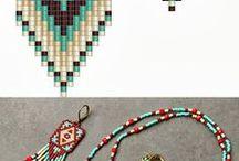 схемы.мозичное плетение бисером