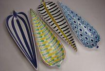 Ceramika / Motywy, które chce wykorzystać w robieniu wyrobow z gliny