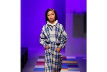 SS19 Kid's Fashion