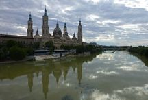 Zaragoza / Guía de Zaragoza, qué ver y hacer, fiestas y gastronomía tradicional o cómo llegar, toda la información para que planifiques tu visita a la  ciudad, http://bit.ly/1L64xs0