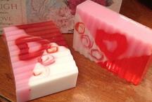 Valentin szappan