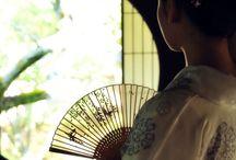 Japanese inspiration