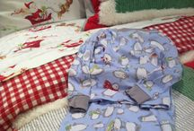 When Santa Visits.... / The cutest holiday wishlist! / by University Village