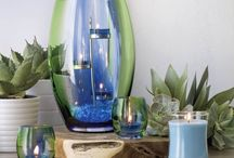 Be inspired, fall in love / Partylite is the direct supplier of beautiful candles and accessories designed to create a home you can't wait to show off