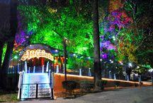 İzmir Düğün Mekanı / Hayatınızın en güzel anlarını, hayatınızın aşkıyla yollarınızı birleştirdiğiniz o mutlu akşamı, klasik bir düğünden öte bir peri masalına dönüştürmek, görkemli ve dillere destan bir düğünle evlenmek isterseniz, Ada Gazinosu İzmir'in en güzel düğün salonunu sizin için hazırlıyor!