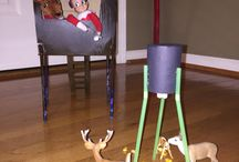 Going too far with the elf