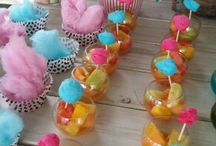 Pretty Things For You Thing 1 and Thing 2 baby shower