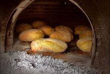 Ekmek...
