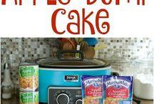 cakes tutorials
