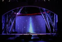 Stage / by Chaz-Lit Doyle