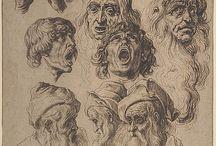 Kunst = Jacques de Gheyn ll