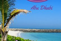 United Arab Emirates / Explore the United Arab Emirates using these UAE travel tips and itineraries for independent travellers.