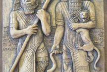 Epic of Gilgamesh Resources