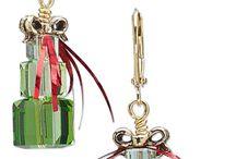 Jewelry--Holidays