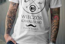 T-shirts & bags / T-shirts design