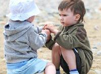 Toddlers & Beyond
