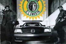 1992 Classic Albums / by Golden Era Hip-Hop