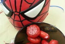 Party | Spiderman
