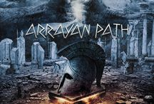 Arrayan Path / Power Metal Band. From Cyprus