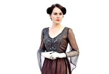 Everything Downton Abbey ;)