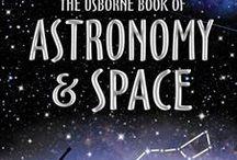 Homeschool Astronomy Resources