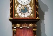 Nuttings Clock and Watch Repairs / Photos of watches clocks.