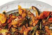 Fall in love with Winter Squash?