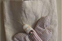 pupazzi di stoffa / pupazzi di stoffa fermaporte