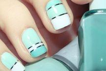 :: fingernail art :: / by Sedona Bride Photogs Andrew