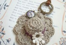 Crochet jewels / Crochet jewels ideas