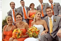 Wedding  Themes & Color Palettes