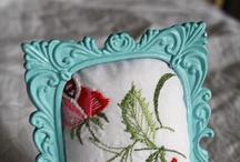 craftiness / by Aja Haywood
