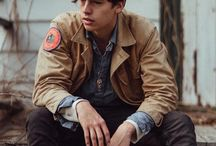 Crush op cole sprouse