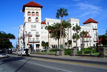 St. Augustine...Our home!!