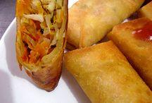 chinesa food