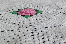 crochet techniques / by Lynne Chaffee