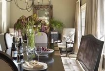 Breakfast Nook Ideas / by Tracie Yelensky Nicholson