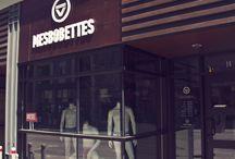 Notre boutique de Sherbrooke / Voici quelques photos de notre boutique à Sherbrooke