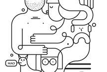 Line design / by Alejandro Herrera