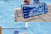 Pool stuff / by Shante Keith