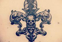 Tatuagem #3