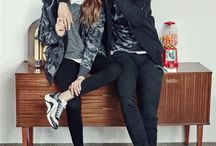 Swag Couple ❤
