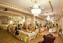 Wesela / Zapraszamy do organizacji uroczystych bali weselnych w Hotelu Książę Poniatowski