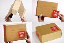packaging i {heart}