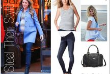 Styled by Viktoria - Outfit Inspiration