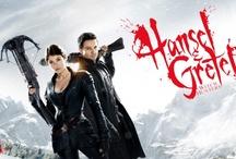 Hansel et Gretel le film 2013 / Hansel et Gretel : Witch Hunters est le film qui est sorite ce mois-ci. Entre frissons, aventures, rires, ce film va en surprendre plus d'un.