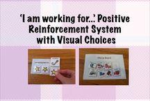 Visual resources (autism)