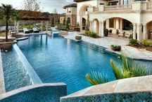 Pools & Outdoor