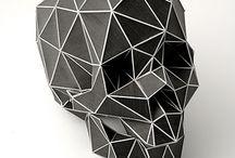 Skulls & Skeletons / by Juliana Leporati